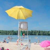 Espace de loisirs - Lac de Chassenon