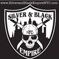 Silver and Black Empire: The NYC Home of Raider Nation