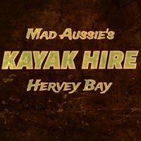MAD AUSSIE'S KAYAK HIRE HERVEY BAY
