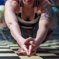 Lolly Yoga