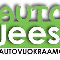 Autovuokraamo Autojeesi Oy