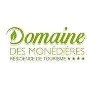 Domaine des Monédières