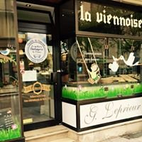 La Viennoise