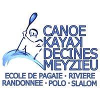 Canoë Kayak Décines Meyzieu