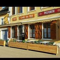 Café restaurant du bal à treigny