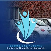 Centre Social Rural du secteur de Marseille en Beauvaisis