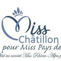 DELEGATION MISS CHATILLON