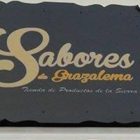 Sabores de Grazalema