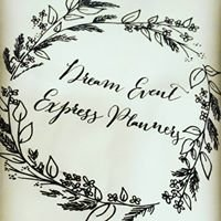 Dream Event Express Planners