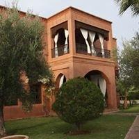 Villa Sophia Location de Vacances Marrakech