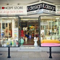 It Design Concept Store Arcachon