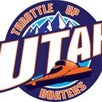 Throttle Up Utah Boaters RC Boat Club