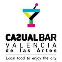 Casual Bar Valencia