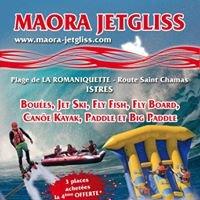 Maora-Jetgliss