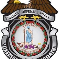 Virginia Defense Force - 3rd MP Company