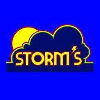 Storm's Drive-In Restaurant Inc