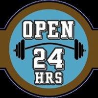 Evolve  Fitness -Open 24 Hours