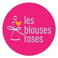 Blouses Roses NANCY