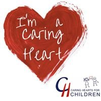 Caring Hearts for Children