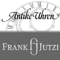 Frank Jutzi - Atelier für Uhren