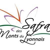 Safran des Monts du Lyonnais