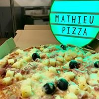 Mathieu Pizza