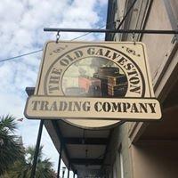 The Old Galveston Trading Company