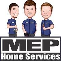 MEP Home Services & MEP Partners, LLC.