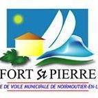 École de voile fort St Pierre Noirmoutier