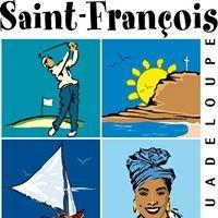 Office de Tourisme de Saint-François