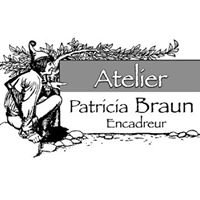Atelier Patricia Braun Encadreur