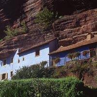 Maisons des rochers