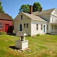 Plymouth Historical Society