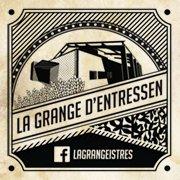 La Grange Istres/Entressen