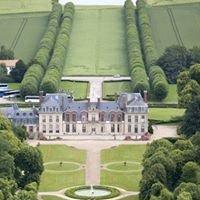 Chateau de Thoiry en Yvelines