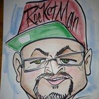 Rocketman Productions