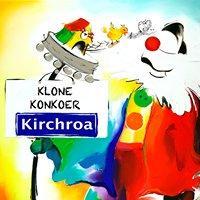 Klone Konkoer Kirchroa