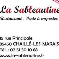 La Sableautine