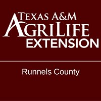 Runnels County 4-H - Texas A&M AgriLife Extension