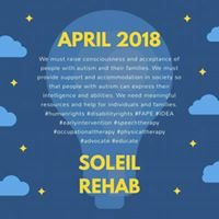Soleil Rehabilitation Services