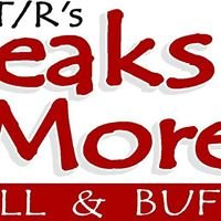T/R'S Steaks and More