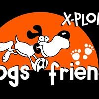 X-Plorer Dogs Friends