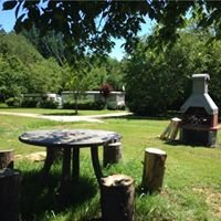 Camping lagrauliere