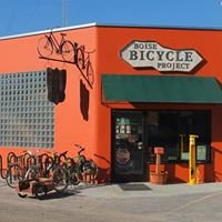 Boise Bike Project