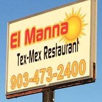 El Manna Tex-Mex
