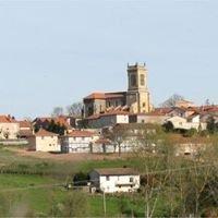 Commune De Cordelle