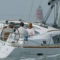 LevanteWind - Mediterraneo en velero