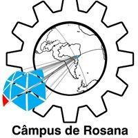 Unesp - Câmpus de  Rosana