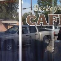 Beckey's Cafe