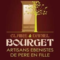 Claire et Daniel Bourget Artisans Ébénistes
